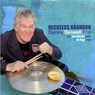 Clique na imagem para comprar o CD Reckeless Abandon