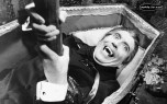 Christopher Lee: Conde Drácula nos cinemas